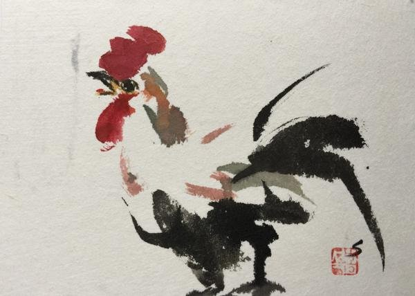 Art and the Lunar New Year: Celebrating the Chinese New Year at Art League of Long Island