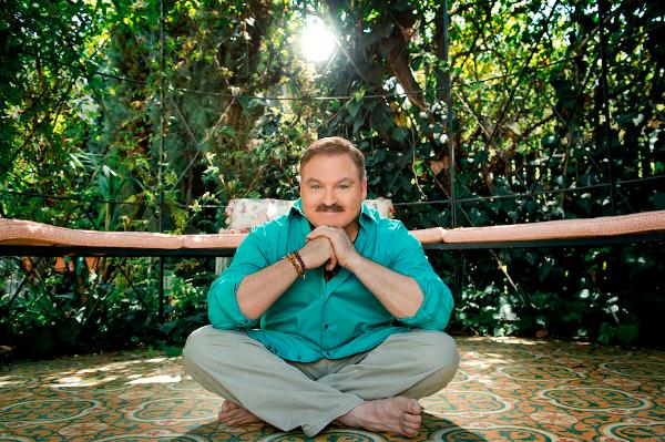 An Evening of Spirit Messages with James Van Praagh at Paramount Hudson Valley Theater