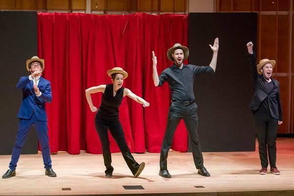 Broadway Playhouse: Stephen Schwartz at Merkin Hall at Kaufman Music Center