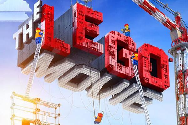 Free Summer Movie: The Lego Movie at Mayo Performing Arts Center