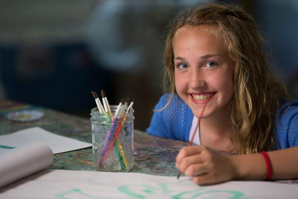 4-H Project Sampler Day at CCE Rockland Education Center