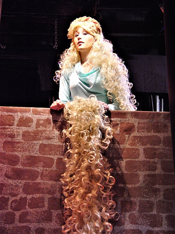 'Rapunzel: The Untold Story!' at Theatre Three
