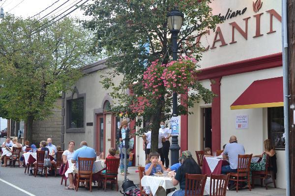 Port Outdoors at Main Street