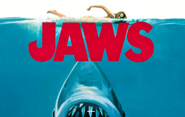 Classic Film Series: Jaws at The Patchogue Theatre for the Performing Arts