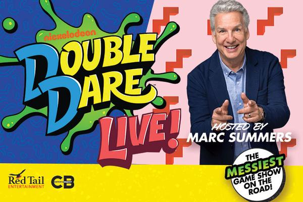 'Double Dare Live' at Mayo Performing Arts Center