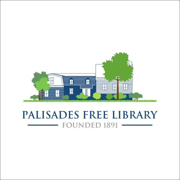 Paws for Reading with Buster and Seamus at Palisades Free Library