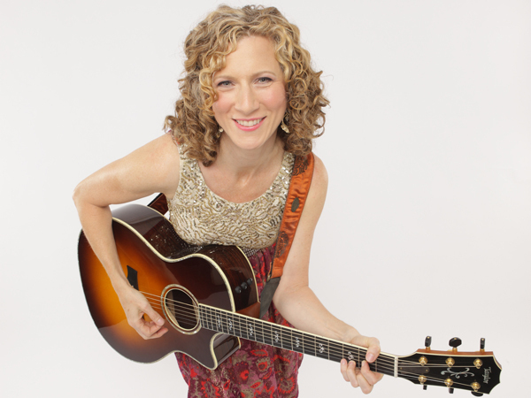 Laurie Berkner, Solo! The 'Greatest Hits Tour' at South Orange Performing Arts Center