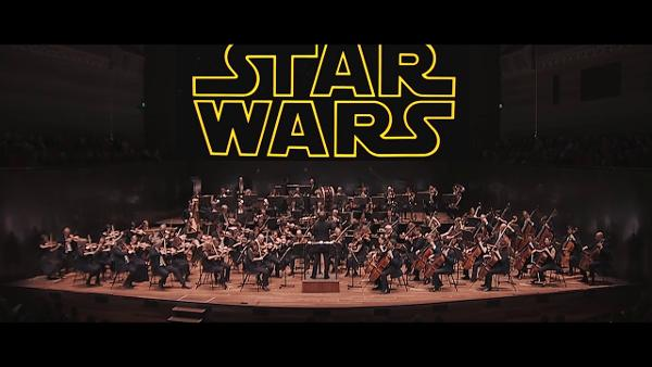 Star Wars: Return of the Jedi in Concert at New Jersey Performing Arts Center