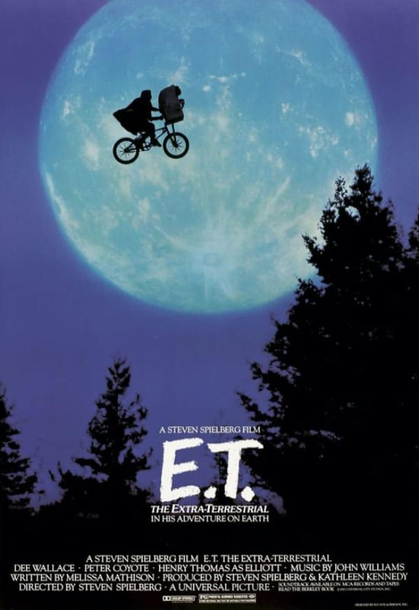 IN PERSON E.T. Extra-Terrestrial at Ridgefield Playhouse