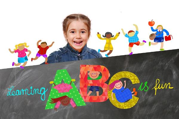 Kindergarten Readiness at Patchogue-Medford Library