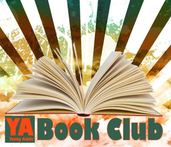 YA Social Issues Book Group at Andersons Larchmont