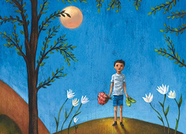 Treehouse Shakers: The Boy Who Grew Flowers at CANCELED: The Performing Arts Center, Purchase College