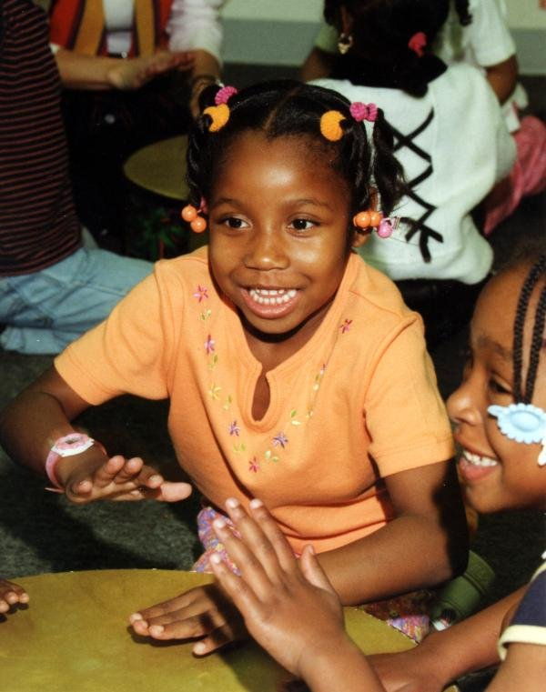 Free Trial Music Together Class RhythmKids (3-5yrs old) at Broadway Presbyterian Church