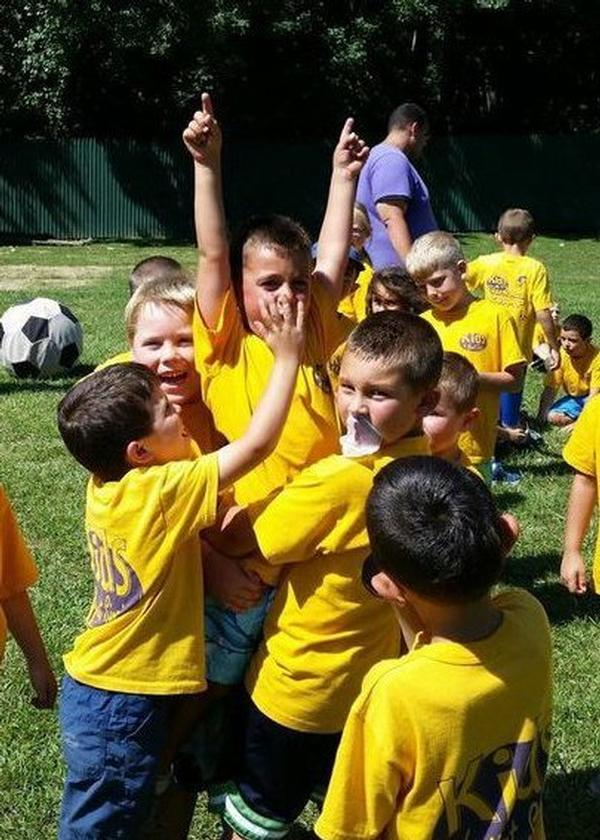 Summer Camp Open House at Kids Country Day Camp