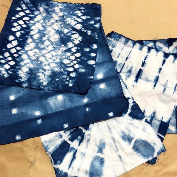 Shibori: Japanese Tie Dye at Japan Society
