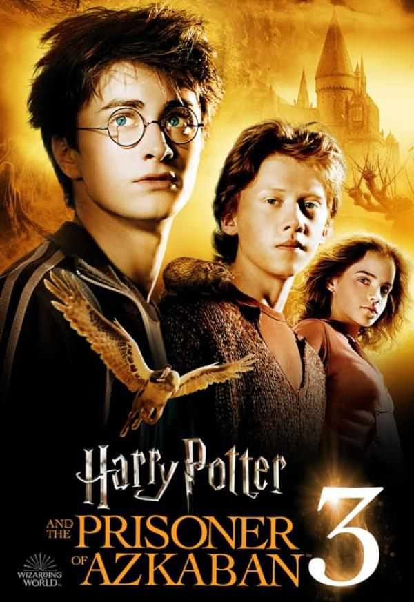 IN PERSON Harry Potter and the Prisoner of Azkaban at Ridgefield Playhouse