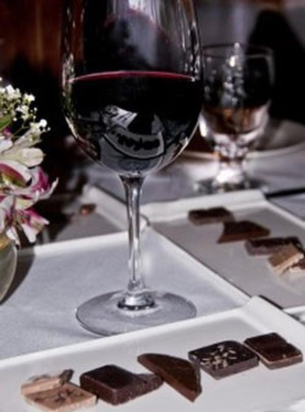 Savor the Season: The Pleasure of Wine and Chocolate Pairing at Old Westbury Gardens