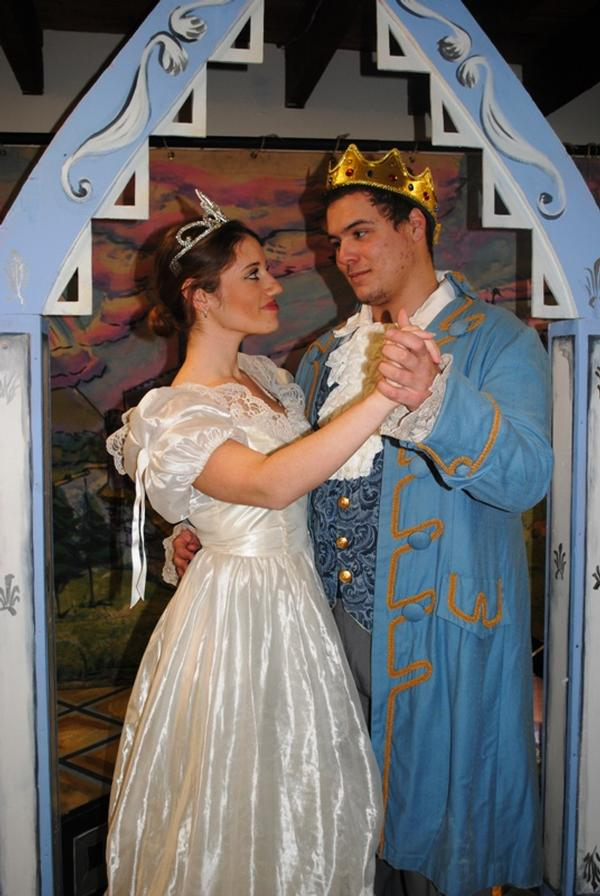 'Cinderella' at The Showplace at the Bellmore Movies