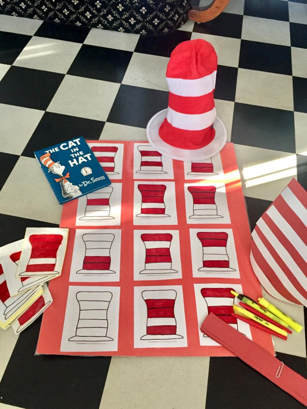 Young Discoverers: Getting to Know Dr. Seuss & The Cat in the Hat at Westchester Children's Museum