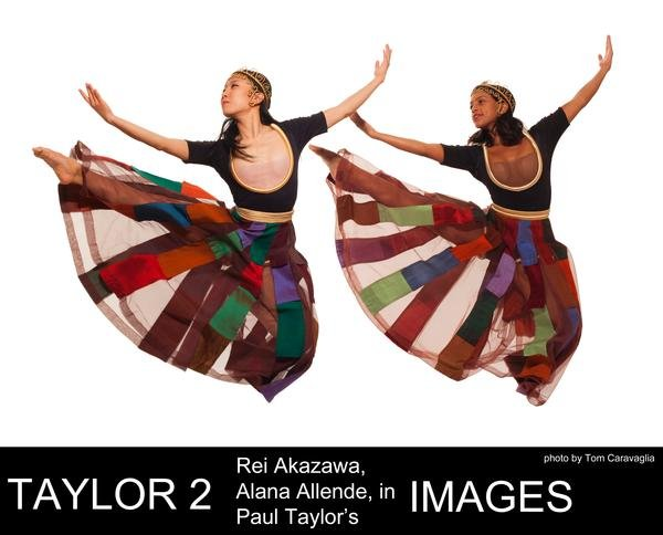'Taylor 2' at Academic Arts Theatre at Westchester Community College