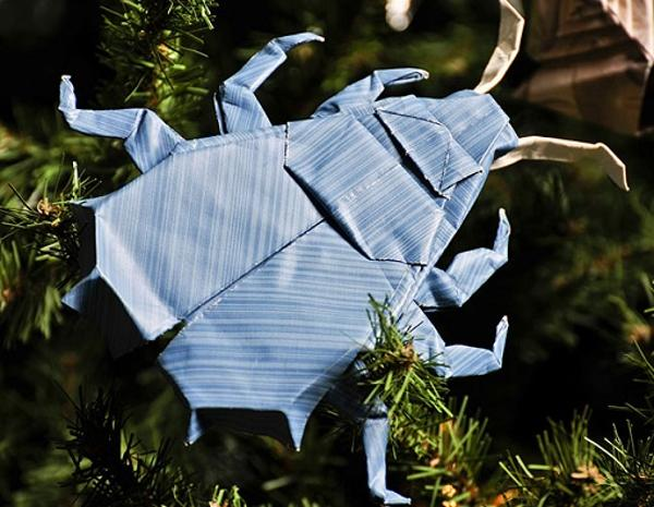 Storigami – Storytelling + Origami with Shrikant Iyer at Southampton Arts Center