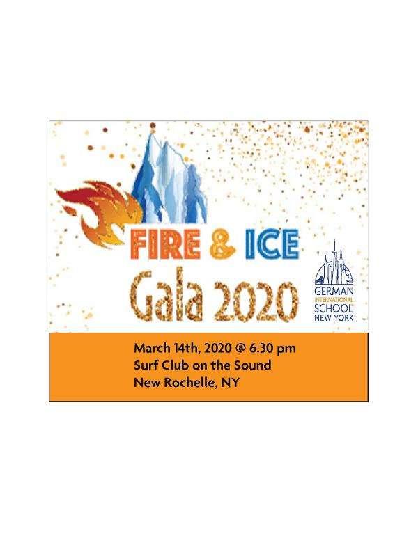 GISNY Gala 2020 at Surf Club on the Sound