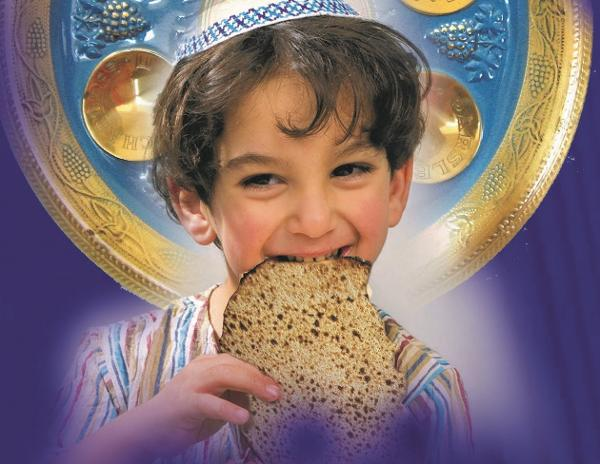 Community Passover Seder at Chabad of Rivertowns
