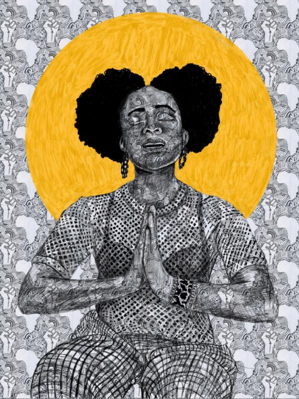 Printmaking Workshop: Honoring Black History Month at Hudson River Museum