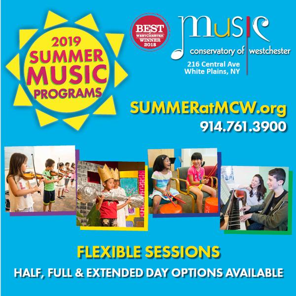 Summer Music Programs Open House at Music Conservatory of Westchester at Music Conservatory of Westchester