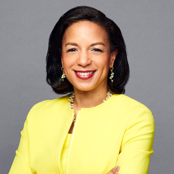 An Evening with Former U.N. Ambassador Susan Rice at Rockland Community College