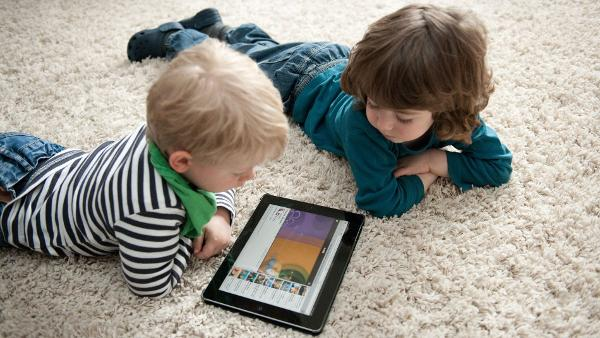 Your Family and Screens at Patchogue-Medford Library