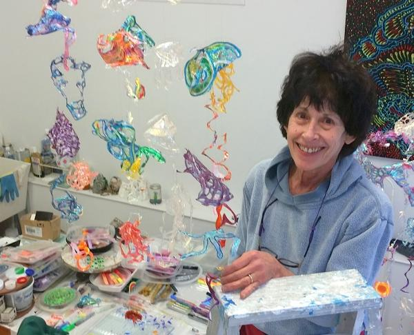 Create and Photograph Mini Animals with Sculpey Clay with Ruby Jackson at Southampton Arts Center