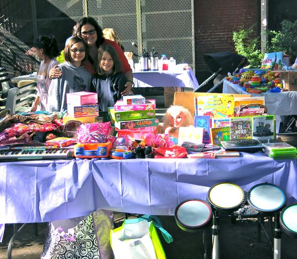 Homecoming Weekend Festival:Stop, Shop, and Eat Bazzar at Sunnyside Reformed Church
