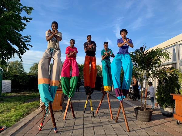 Celebrate the Caribbean Festival at Brooklyn Museum