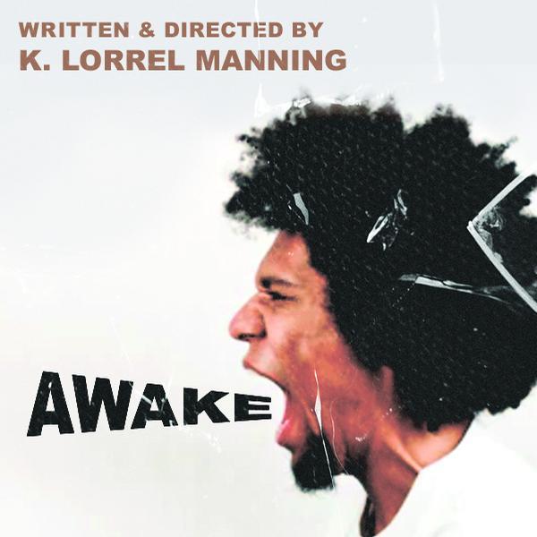 'Awake' by K. Lorrel Manning at The Barrow Group