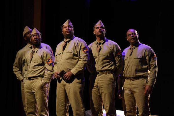 'Black Angels Over Tuskegee' JCAL Saturday Family Matinee at Jamaica Center for Arts and Learning (JCAL)