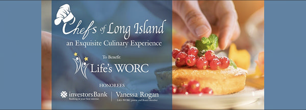 Chefs of Long Island - Food & Wine Tasting at The Carltun at Eisenhower Park