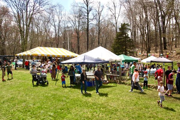 Spring Farm Faire at Fellowship Community