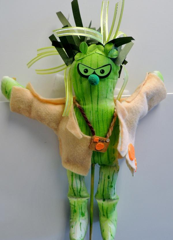 The Puppet Project at Long Island Children's Museum
