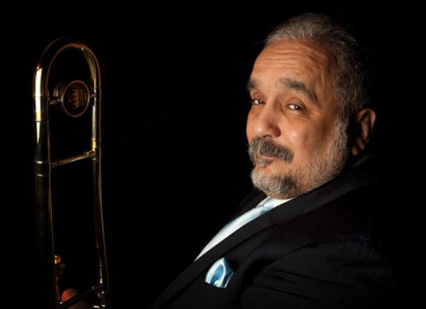 A Christmas Celebration with Willie Colon & His Orchestra at Lehman Center at Lehman Center for the Performing Arts