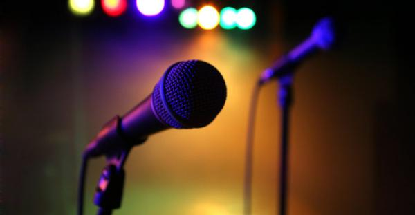 Open Mic Night for Teens at Rockland Center for the Arts