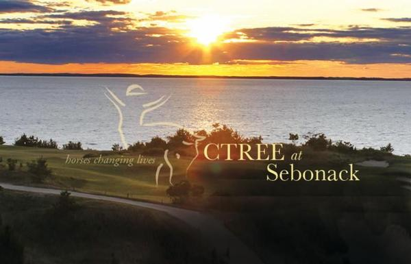 CTREE at Sebonack- Horses Changing Lives at Sebonack Golf Club