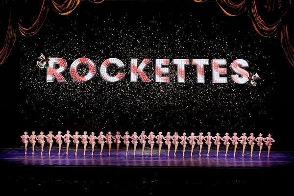'Christmas Spectacular' Starring the Radio City Rockettes at Radio City