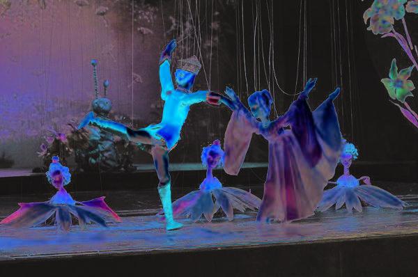 Slazburg Marionette Theatre: The Nutcracker at Academic Arts Theatre - Hankin Academic Arts Building