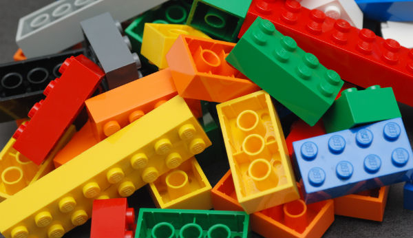 LEGO Club at Children's Museum of the East End