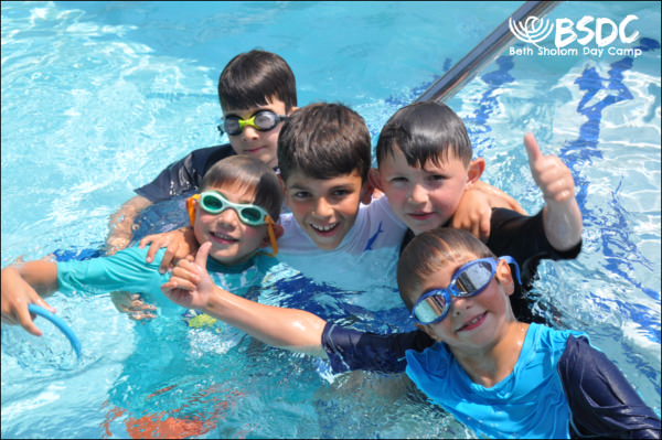 Beth Sholom Day Camp Open House at Beth Sholom Day Camp
