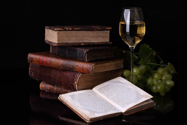 BOOK LOVERS NIGHT OUT at Andersons Larchmont