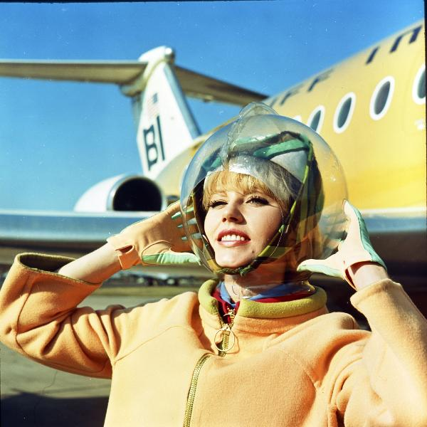 Imaging Women in the Space Age at New York Hall of Science