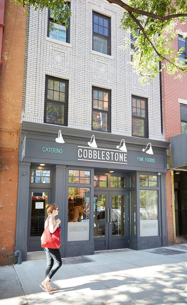 Cobblestone Cabaret at Cobblestone Catering