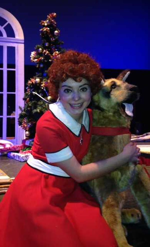 'Annie' at The Showplace at the Bellmore Movies